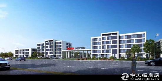 济南周边独立厂房可环评独立产权
