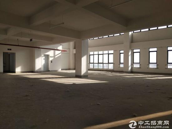 出租联东U谷毛坯独栋1900平米