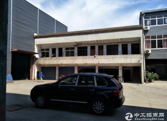 青白江工业园厂房4000至16000平米租售