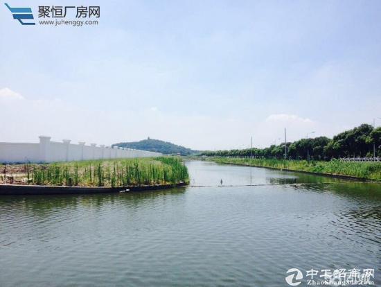 松江佘山商业健康医疗养老院独门独院25.6亩精装修