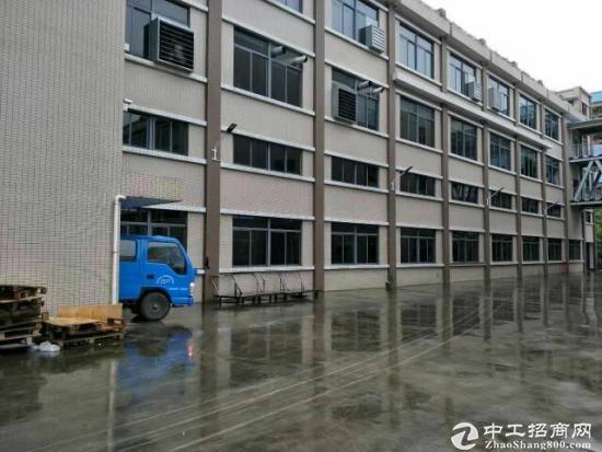 长安汽车北站后面新空出大型工业园1800平,原房东图片