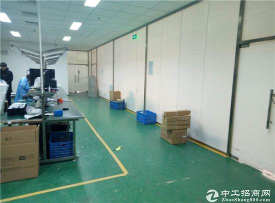 马驹桥联东U谷出租1500平米厂房