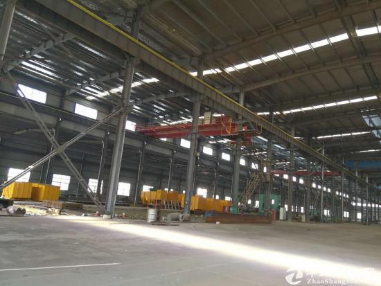 团风工业园新出20000平钢结构厂房招租 可分租-图4