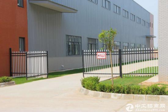 标准钢构厂房-图2