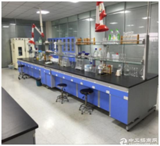 青岛高新区6000平生物科技公司对外转让出租(有完善实验室)-图2