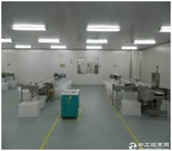 青岛高新区6000平生物科技公司对外转让出租(有完善实验室)-图3
