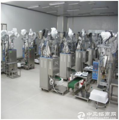 青岛高新区6000平生物科技公司对外转让出租(有完善实验室)-图5