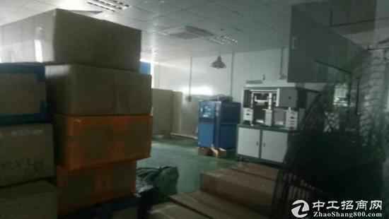 原房东实际面积碧岭工业区4600平米独院厂房出租-图2
