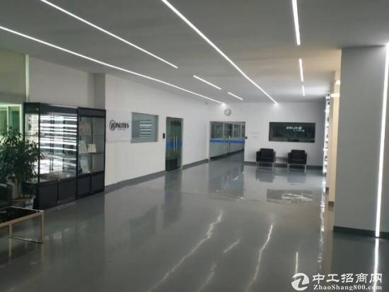 原房东实际面积碧岭工业区4600平米独院厂房出租-图3