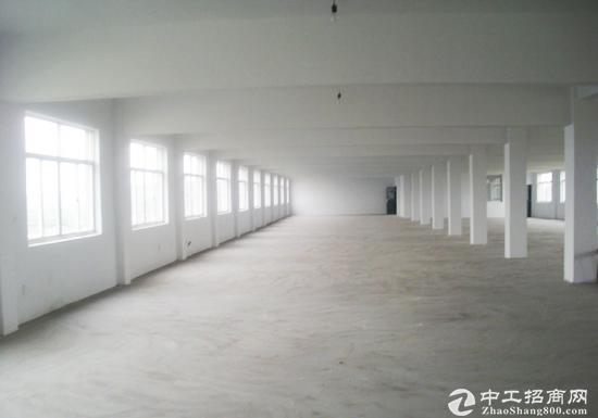 武汉国家航天产业基地全新生产厂房招租 带配套楼-图3