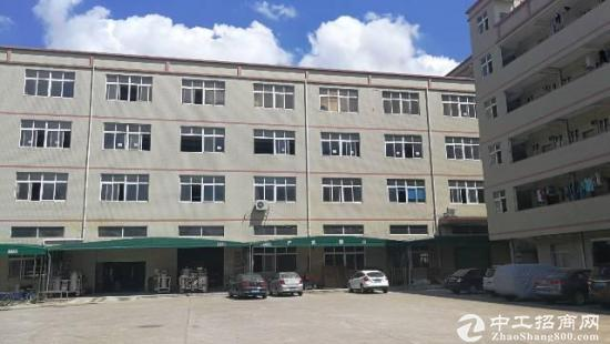[龙岗厂房](一楼层高6米800平方厂房出租可分租