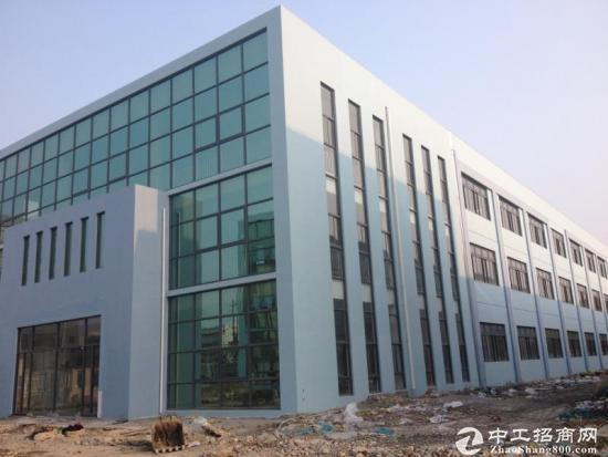金山朱泾253亩建筑145000平大型机械加工仓储投资诚意售