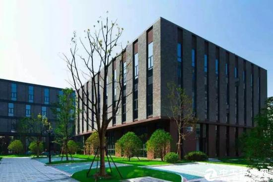 [园区直租]团风县产业港13000平全新独栋厂房