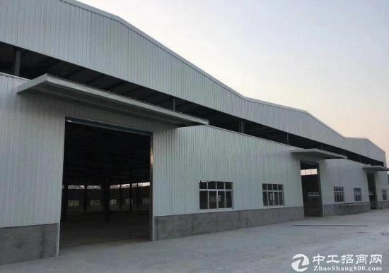 遂宁全新钢结构厂出租,6000平独门独院