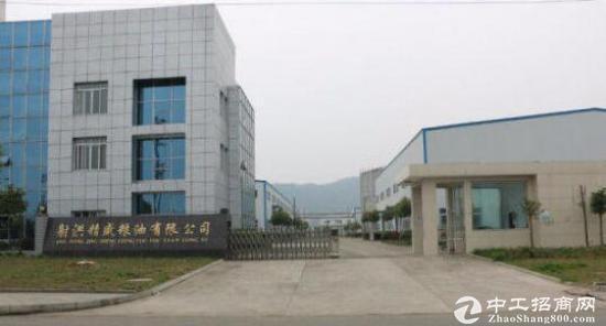 四川射洪县经济开发区产业投资合作、厂房整体出租、出售