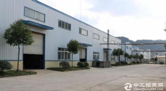 四川射洪县经济开发区产业投资合作、厂房整体出租、出售-图2