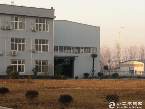 (出租)黄冈市十里湖工业园区2000平厂房 带红本-图3