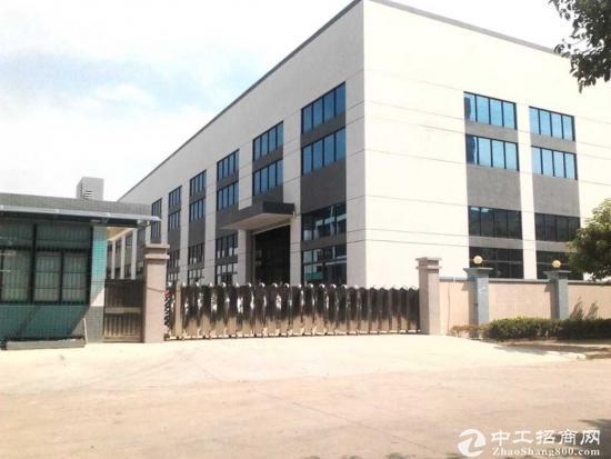 【业主直租】黄冈市团风县产业港单层厂房6000平