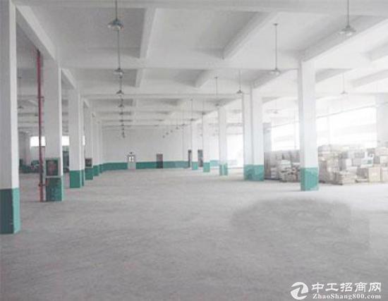 黄冈市产业港带装修全新厂房招租