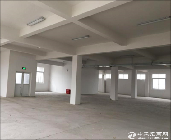 黄冈市红安一楼厂房出租 800平 交通便利