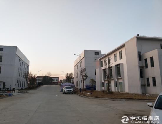 【厂房出售】黄冈团风独栋厂房1-3层8000平-图2