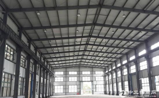 船山2000框架结构厂房可租可售,政策优惠