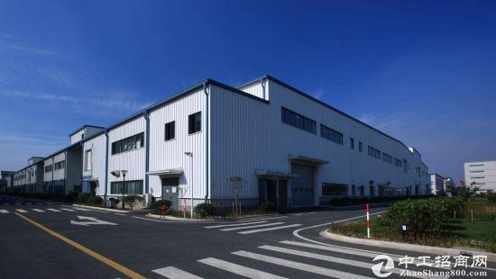 船山2000框架结构厂房可租可售,政策优惠-图2