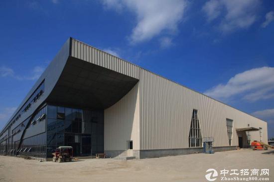 船山2000框架结构厂房可租可售,政策优惠-图4