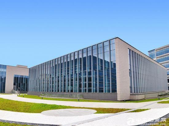 遂宁欧美产业园30000平米独栋厂房,招商出租出售
