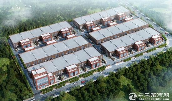 成都蒲江园区厂房出售600平 配套办公楼
