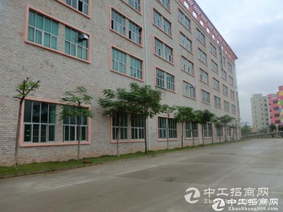 坪山厂房出售,建筑面积5000,占地面积4500