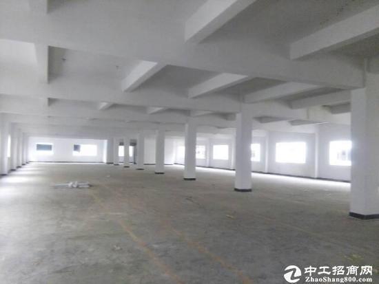独院厂房空地大5000平方包括单一层钢构出租现成行车