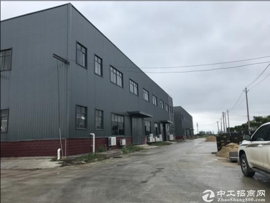 武汉电镀工业园电镀厂房出租  可分割-图4
