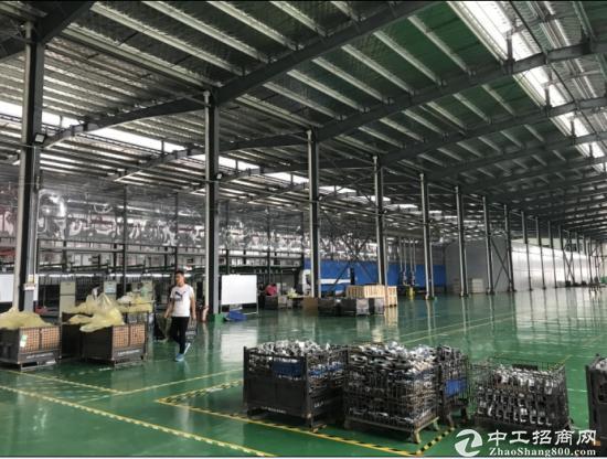 武汉电镀工业园电镀厂房出租  可分割-图5