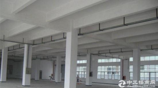 出租寮步原房东一楼2000平米厂房 水电齐全