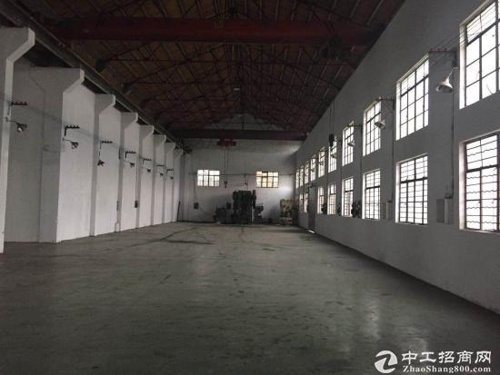 青村园区104板块最小独门独院1100平起租