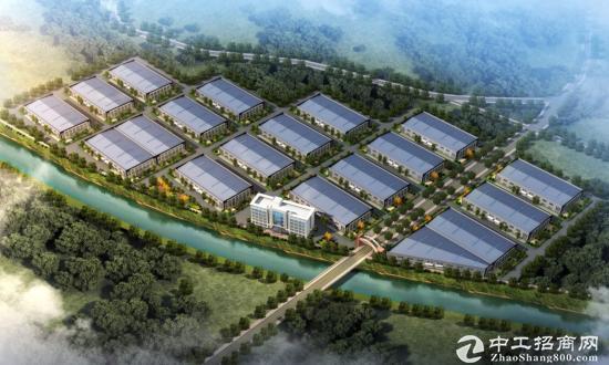 3000-5000平厂房出售、电价优势、高度定制、政府补贴-图2