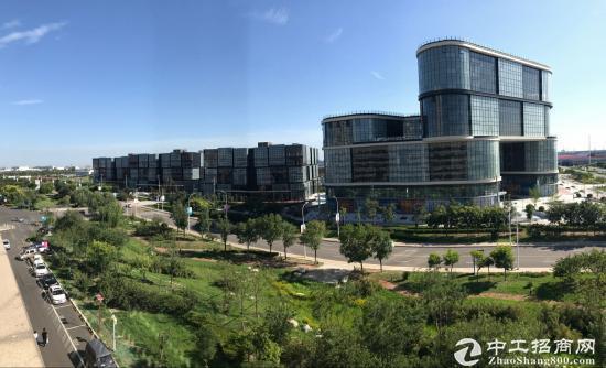 赛达核心现房 配套醇熟 500至13600平米研发办公