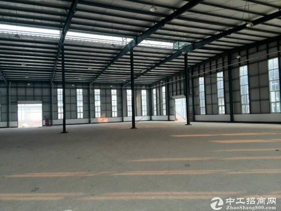 成都彭州工业开发区标准钢结构投资自用厂房出售