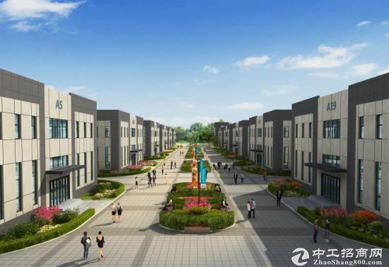 单层稀缺厂房900-2200平米  接受生产型企业可环评 北京外迁企业首选