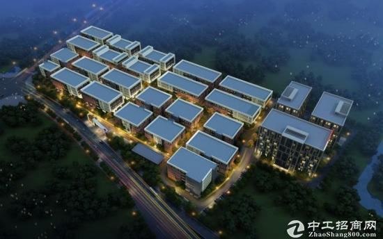 高薪技术开发区稀缺独栋三层厂房出售,50年产权。-图5