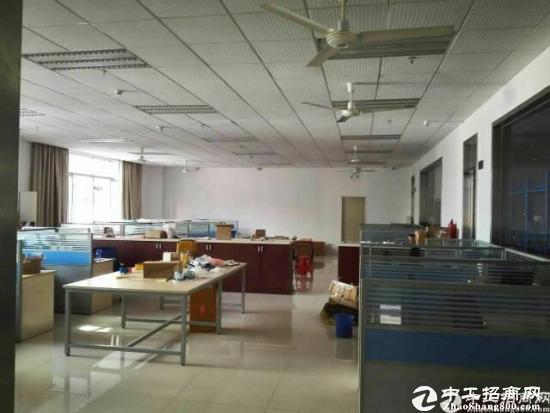 东莞厚街寮夏国道边厂房招租,面积2120平方,采光好