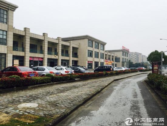 松江新城茸兴路占地35亩绿证出让50年可重建地理位置极佳