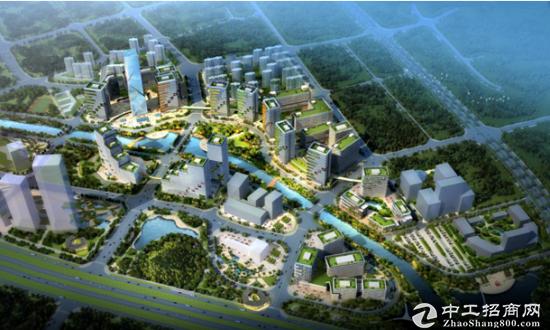 东莞松山湖区全新红本厂房出租(开发商)-图2