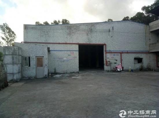 钢结构厂房出租500至7600平龙岗钢结构仓库招租