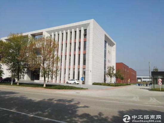 北京医疗器械 电子信息企业园 火热招商