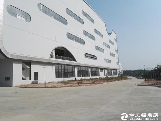 坪山新出全新大型工业园7栋共28万平米 大小可以分租