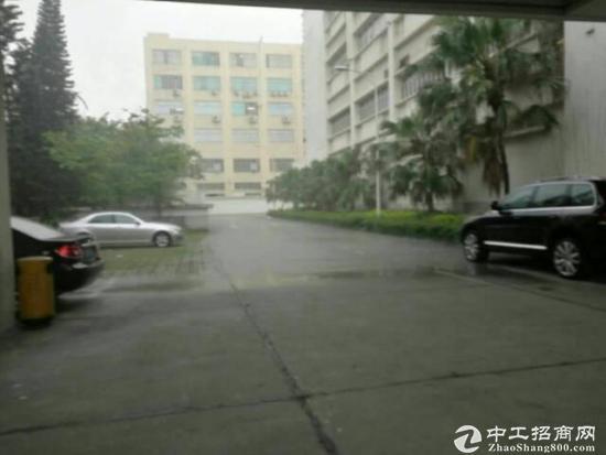 龙华清湖地铁口175平米带装修厂房-图3