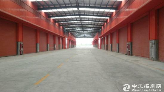 西部工业物流园80000平米多规格厂房出租