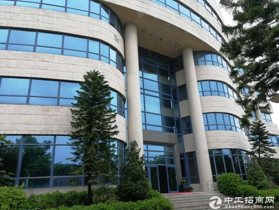 科学城800至28000平方标准厂房招租